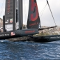 America' s Cup World Series Napoli  2012  di Angelo Florio-  28